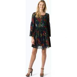 Sukienki hiszpanki: LAUREN RALPH LAUREN - Sukienka damska – Oceana, niebieski