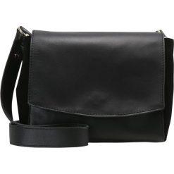 KIOMI Torba na ramię black. Czarne torby na laptopa KIOMI, na ramię, małe. W wyprzedaży za 237,30 zł.
