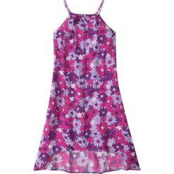 Sukienki dziewczęce: Sukienka bonprix fuksja