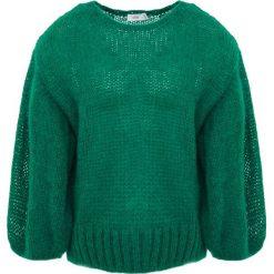 CLOSED Sweter clover. Zielone swetry klasyczne damskie CLOSED, l, z materiału. Za 1049,00 zł.