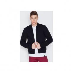 Bluza V004 Czarny. Czarne bluzy męskie VISENT, xxl. Za 149,00 zł.