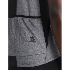 T-shirty męskie z nadrukiem: Zimtstern HOLMZ Tshirt z nadrukiem light grey melange