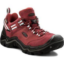 Buty trekkingowe damskie: Keen Buty trekkingowe damskie Wanderer WP Chili Pepper/Gargoyle r. 39.5