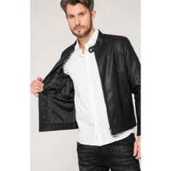 Produkt by Jack & Jones - Kurtka. Szare kurtki męskie bomber PRODUKT by Jack & Jones, l, z bawełny. W wyprzedaży za 169,90 zł.