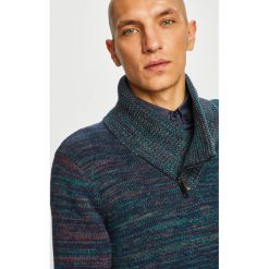 Medicine - Sweter Scottish Modernity. Czarne swetry klasyczne męskie marki MEDICINE, l, z bawełny. Za 169,90 zł.