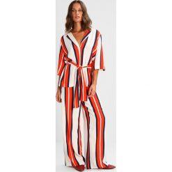 Bluzki asymetryczne: JUST FEMALE EMILIA Bluzka white