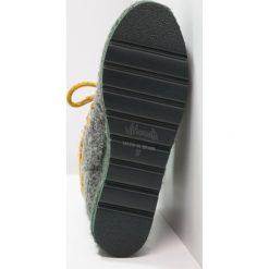 Botki damskie lity: Vidorreta Botki na platformie gris