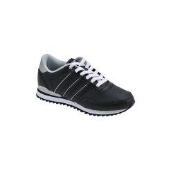 Trampki  adidas  Jogger CL AW4073. Czarne trampki męskie Adidas. Za 239,60 zł.
