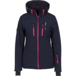 Odzież damska: Kurtka narciarska w kolorze granatowym