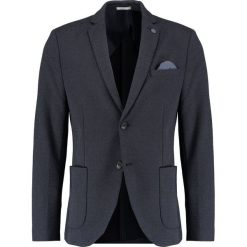 Kardigany męskie: Selected Homme SHDONE AIKEN Marynarka dark blue