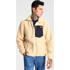 Kardigany męskie: Fila ZOLTAN SHERPA FLEECE  Bluza rozpinana marzipan