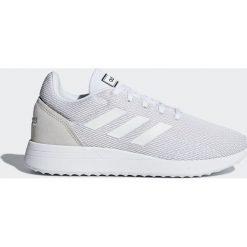 Buty sportowe damskie: Adidas Buty damskie Run 70s White / Ftwr White / Grey One r. 40 2/3 (B96563)