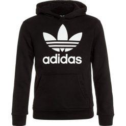 Bejsbolówki męskie: adidas Originals HOODIE Bluza z kapturem black/white