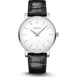 Zegarki damskie: Zegarek damski Doxa D-Light 173.15.011.01