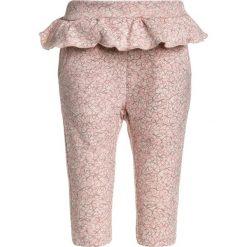 Chinosy chłopięce: Wheat BABY TROUSERS BELINDA Spodnie materiałowe powder