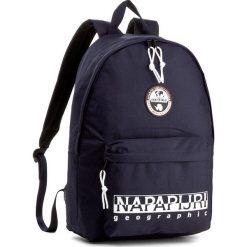 Plecak NAPAPIJRI - Happy Day Pack N0YGX8176 Blu Marine 176. Niebieskie plecaki męskie Napapijri. Za 219,00 zł.