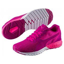 Puma Buty Ignite Dual Wn S Magenta-Knockout 37,5. Czerwone buty do fitnessu damskie marki KALENJI, z gumy. W wyprzedaży za 285,00 zł.