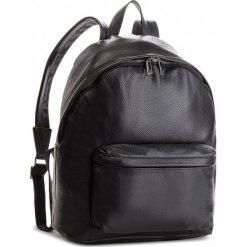 Plecak CREOLE - K10550  Czarny. Czarne plecaki damskie Creole, ze skóry, eleganckie. W wyprzedaży za 279,00 zł.