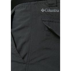 Spodnie męskie: Columbia SILVER RIDGE Bojówki dark grey