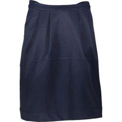 Minispódniczki: Spódnica w kolorze granatowym