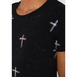T-shirty męskie z nadrukiem: Key Largo DESTINY Tshirt z nadrukiem black