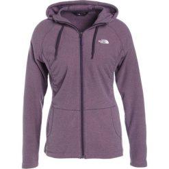 The North Face MEZZALUNA Kurtka z polaru purple. Fioletowe kurtki sportowe damskie marki The North Face, xs, z materiału. W wyprzedaży za 167,40 zł.