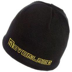 Czapki męskie: NEVERLAND Czapka męska Stormer czarno-żółta (P-04-STORMER-200-UNI)