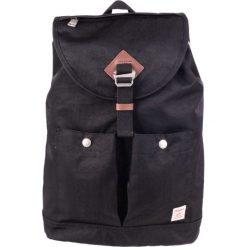 Doughnut - Plecak Montana. Czarne plecaki męskie Doughnut, z materiału. Za 299,90 zł.