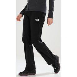 The North Face KEIRYO DIAD PANT Spodnie materiałowe black. Różowe bryczesy damskie marki The North Face, m, z nadrukiem, z bawełny. W wyprzedaży za 486,85 zł.