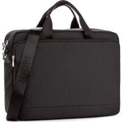 Plecaki męskie: Torba na laptopa JOOP! – Pandion 4140003737 Black 900