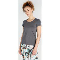 Head VISION  Tshirt basic anthracite. Szare t-shirty damskie Head, l, z elastanu. Za 169,00 zł.