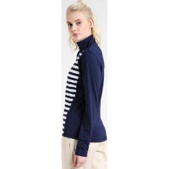 Bluzki damskie: Polo Ralph Lauren Golf POWER STRETCH Bluzka z długim rękawem french navy/pure