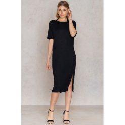 Sukienki hiszpanki: Cheap Monday Sukienka Sway – Black