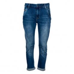 Pepe Jeans Jeansy Damskie Topsy 29, Niebieskie. Niebieskie jeansy damskie relaxed fit marki Reserved. Za 499,00 zł.