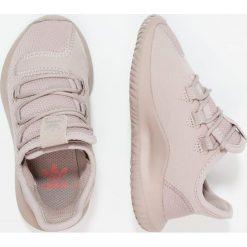 Adidas Originals TUBULAR SHADOW Tenisówki i Trampki vapor grey/raw pink. Szare trampki dziewczęce marki adidas Originals, z materiału. W wyprzedaży za 181,35 zł.