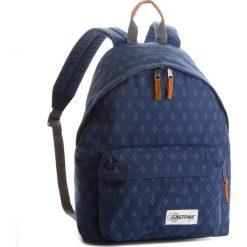 Plecak EASTPAK - Padded Pak'r EK620 Opgrade Blue Diamonds 16R. Niebieskie plecaki męskie Eastpak, sportowe. W wyprzedaży za 179,00 zł.