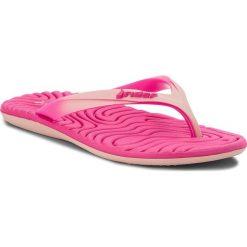 Chodaki damskie: Japonki RIDER - Smoothie IV Fem 82222 Pink/Pink 20819
