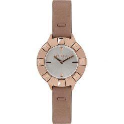 Zegarek FURLA - Vir Club 899451 W W490 Cappucino b. Brązowe zegarki damskie Furla. Za 729,00 zł.