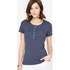 T-shirty damskie: T-shirt z czystej bawełny PIMA
