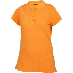 Bluzki damskie: Brugi Koszulka damska 2CAL-041 Giallo r. 40