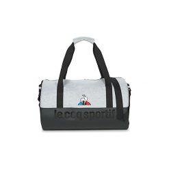 Torby sportowe Le Coq Sportif  ESS Sportbag. Szare torby podróżne le coq sportif. Za 259,00 zł.