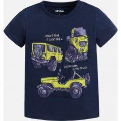 T-shirty chłopięce polo: Mayoral – T-shirt dziecięcy 92-134 cm