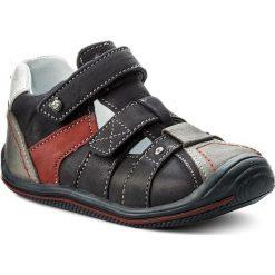 Sandały chłopięce: Sandały LASOCKI KIDS - CI12-CORN-28 Granatowy