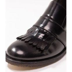 ANGULUS Ankle boot laktan black. Czarne botki damskie skórzane ANGULUS. Za 819,00 zł.
