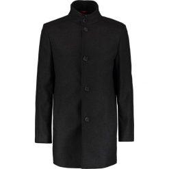Cinque CIOXFORD Krótki płaszcz anthracite. Szare płaszcze wełniane męskie marki Cinque, m. W wyprzedaży za 514,50 zł.