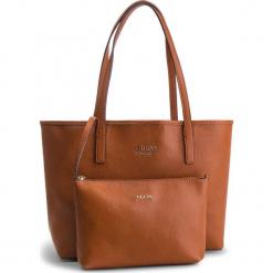Torebka GUESS - HWVG69 95230 COG. Niebieskie torebki klasyczne damskie marki Guess, z materiału. Za 559,00 zł.
