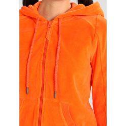 Swetry damskie: Fenty PUMA by Rihanna ZIPUP TRACK  Bluza z kapturem flame