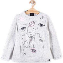 Bluzy dziewczęce rozpinane: Coccodrillo - Bluza dziecięca 122-152 cm