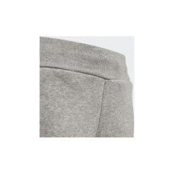 Spodnie treningowe Dziecko adidas  Spodnie dresowe Linear. Szare spodnie dresowe dziewczęce Adidas, z dresówki. Za 119,00 zł.