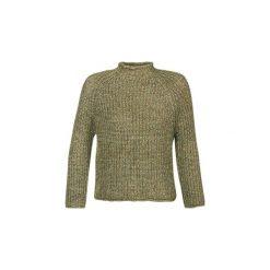 Swetry klasyczne damskie: Swetry See U Soon  PAUKI